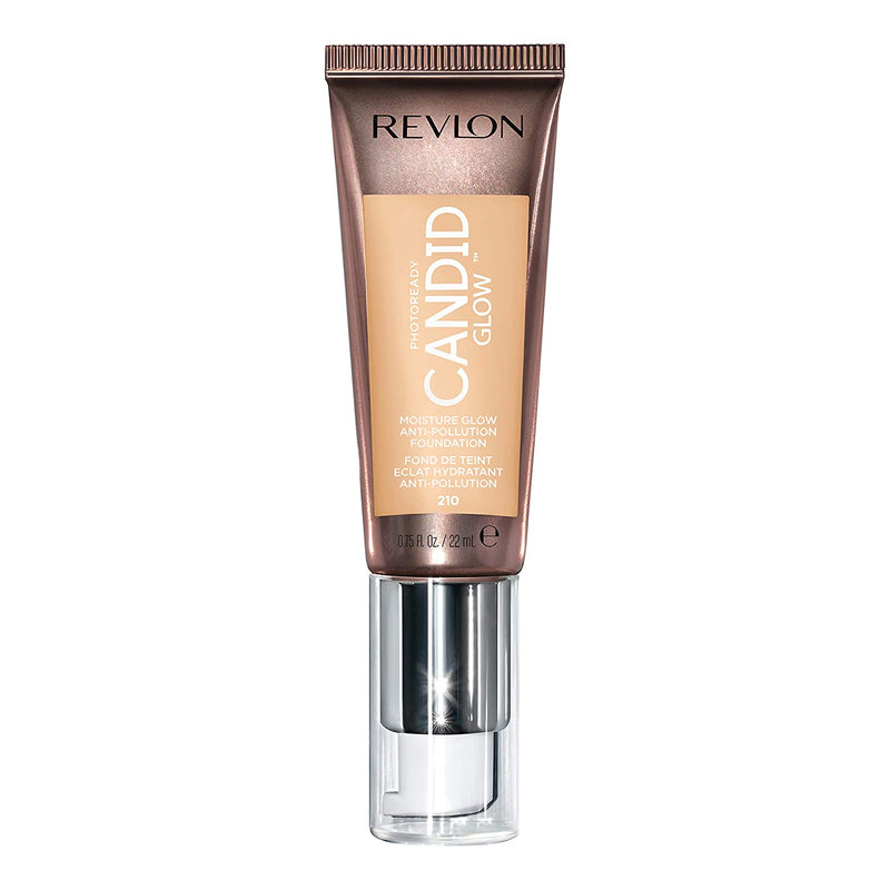 Revlon PhotoReady Candid Glow  Foundation with Vitamin E