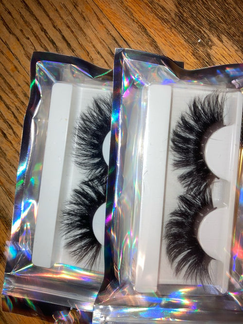 25mm lashes with Packaging Bulk Vendor for Wholesale