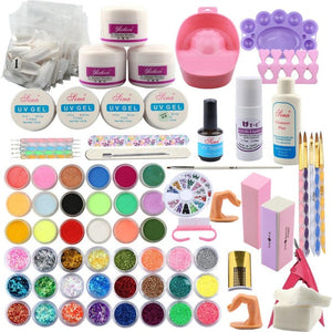 Acrylic Powder Kit