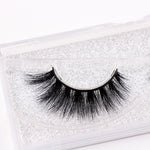 Cruelty Free Soft Dramatic lashes