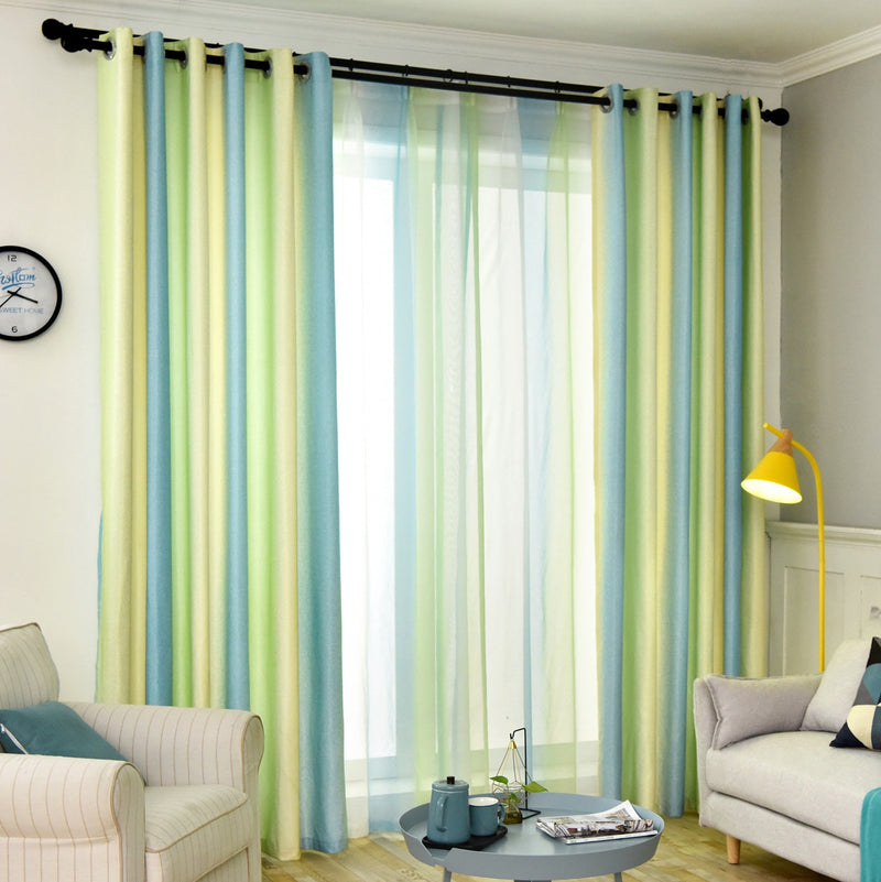 Simple Modern Curtains Fabric hook