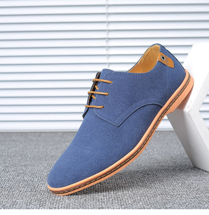 Spring Suede  Oxford Casuals mens sizes