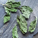 Organic Dried Mint Leaves Mentha Peppermint RAW MATERIAL