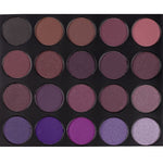 Plum Eyeshadow Palette - Neshaí Fashion & More