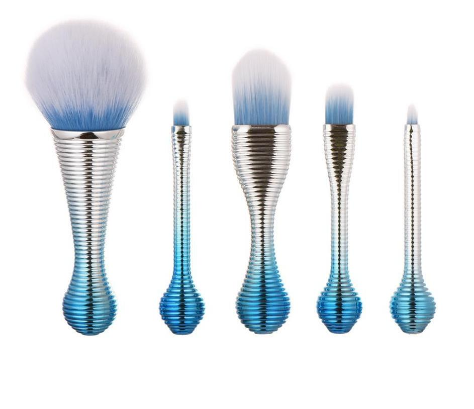 Glitter Make Up Brush Tools