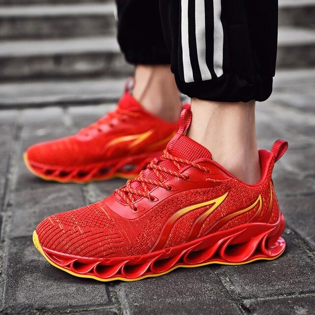 Running Shoes A-349