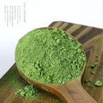 vegan dye Jade Leaf Organic Japanese Matcha Green Powder pigment Antioxidants