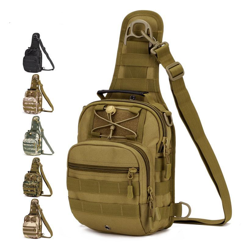 Tactical Hiking Backpack