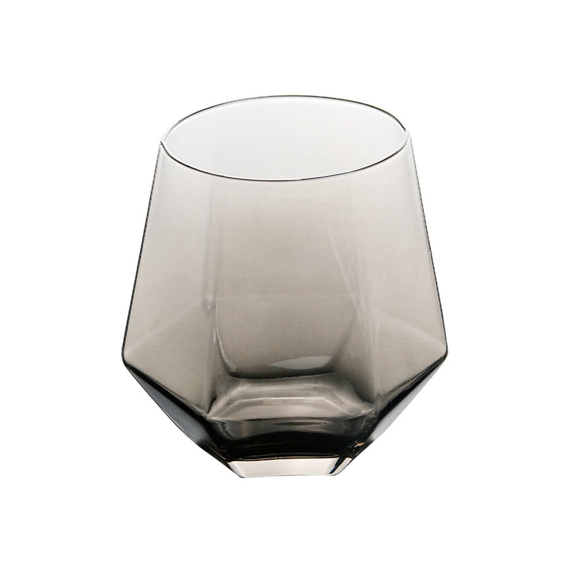 Geometry Whiskey Drinkware
