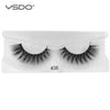 bundle deal Pairs mink eyelashes wholesale  eyelashes