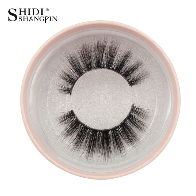 wholesale mink eyelashes 30 pairs