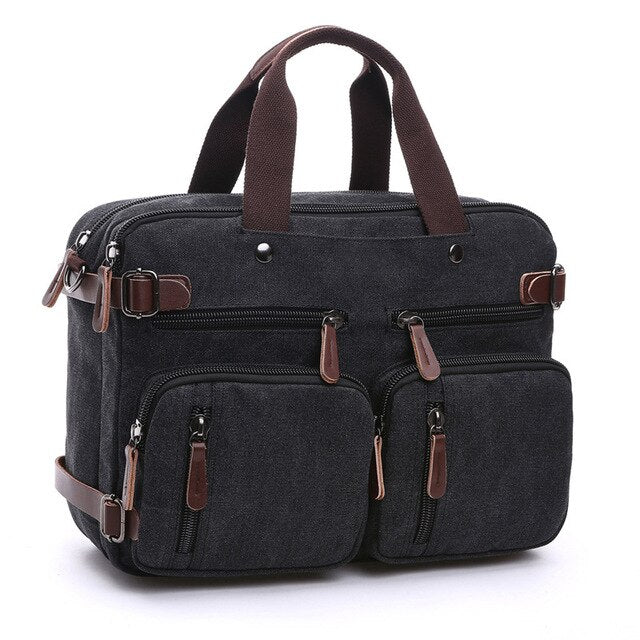Canvas Travel Bags