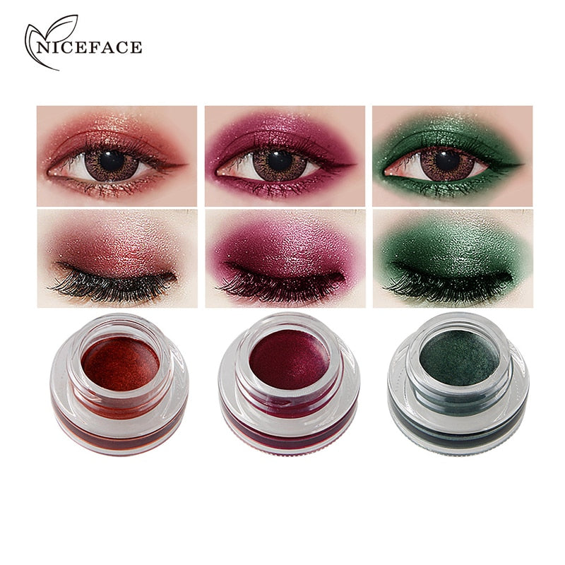 niceface Gel pigment - Neshaí Fashion & More