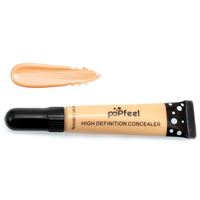 12 Colors Cover Face Concealer