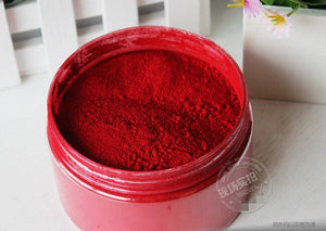 Hi-Q Red Lipstick Makeup Powder Pigment