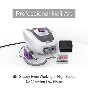 35000/20000 RPM Pro Electric Nail Drill Machine