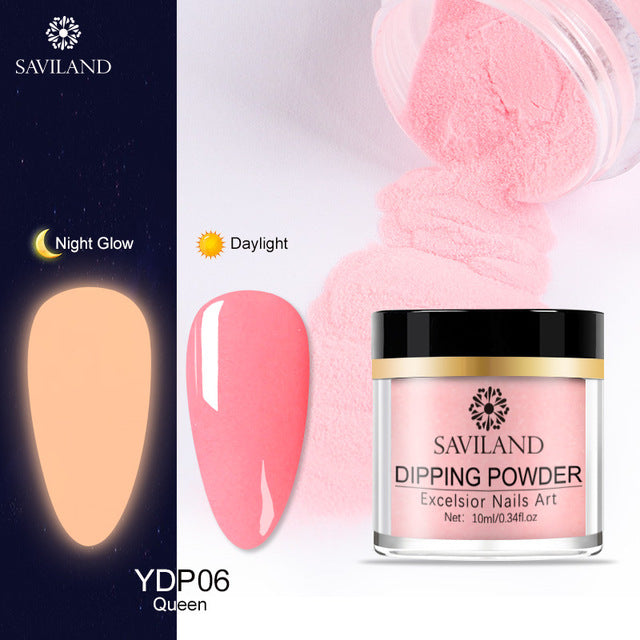 Glow In The Dark Dipping Powder