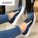 Denim Loafers Casual Summer shoes