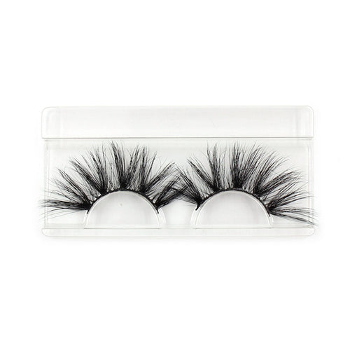 3D Lashes 25mm Soft