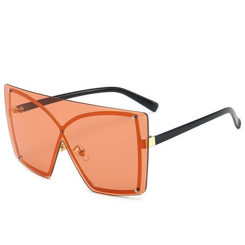 Italian Luxury Gradient Sunglasses