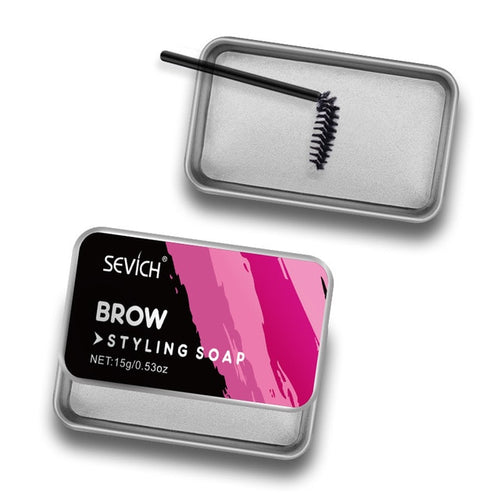 Clear Brow Soap Mascara