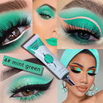 6 colors cream eyeshadow prime upgraded - Neshaí Fashion & More