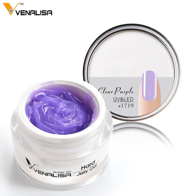 poly gel hard jelly builder - Neshaí Fashion & More