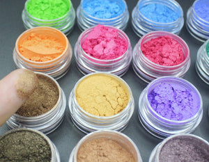 Mica Pigment Powder