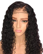Brazilian Wave Lace Front Human Hair