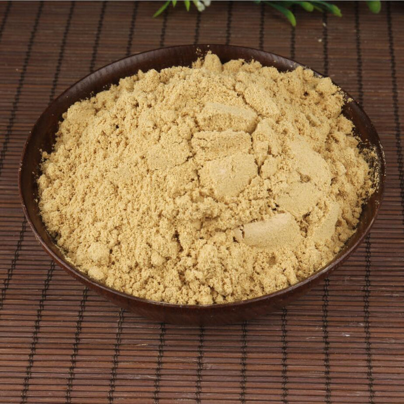 Ginger Root Powder - Neshaí Fashion & More