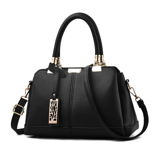 BERAGHINI Vintage Women Shoulder Bag