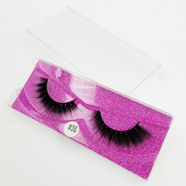 3d false lashes 3d mink lashes