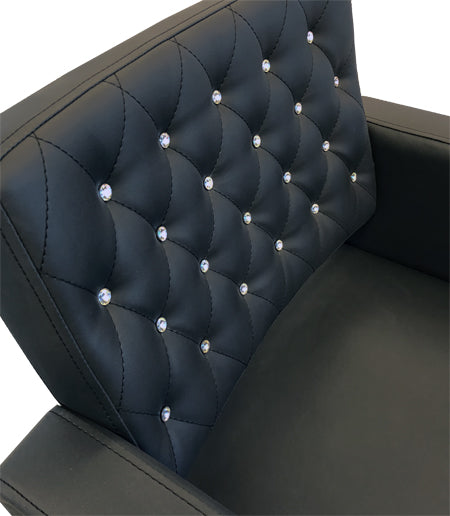 DECO CRYSTALLI STYLING CHAIR