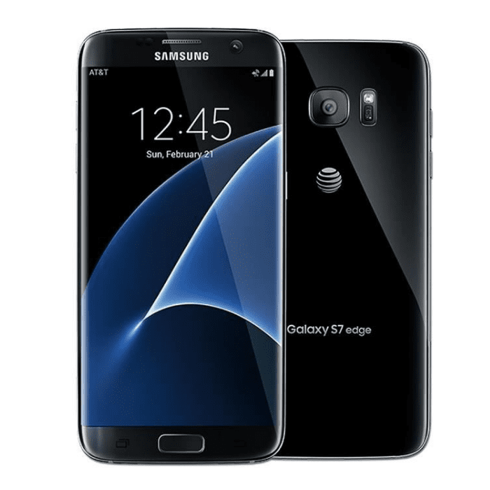 Samsung Galaxy S7 EDGE 32 Go