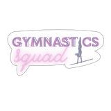 Gymnastics Sticker Bundle