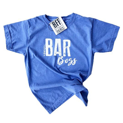 Bar Boss™ Gymnastics T-Shirt