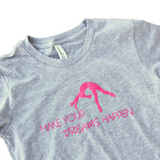 Make Your Dreams Happen PJ Shirt