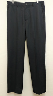 Callaway Men Pants, Size 34 x 34, dark blue, polyester