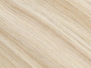 #16/60 (Piano Mix) | Flat Bonded Weft® | EXTRA HAIR EXTENSIONS