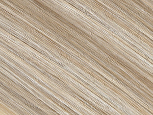 #18/22 (Mix) | Flat Bonded Weft | EXTRA HAIR EXTENSIONS