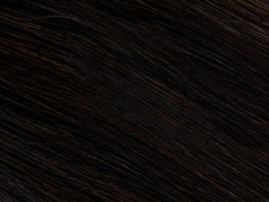 #1B | Machine Tied Weft - EXTRA HAIR EXTENSIONS