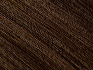 #4/6 Piano Mix - Hand-Tied Wefts | EXTRA HAIR EXTENSIONS