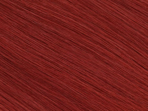 #530 | Flat Bonded Weft | EXTRA HAIR EXTENSIONS