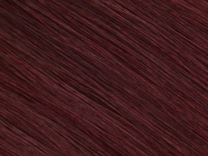 #99j | Flat Bonded Weft | EXTRA HAIR EXTENSIONS