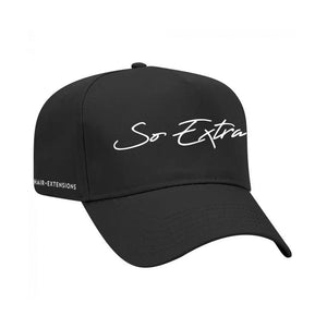 """So Extra"" Snap Back Hat"