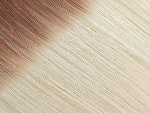 #r10 1001 (Rooted) | Flat Bonded Weft® | EXTRA HAIR EXTENSIONS