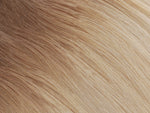 #r18 24/60 (Rooted Piano Mix) | Hand-Tied Weft | EXTRA HAIR EXTENSIONS