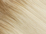 #r18 60 (Rooted) | Flat Bonded Weft® | EXTRA HAIR EXTENSIONS