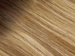 #r4 6/22 (Rooted) | Machine Tied Weft - EXTRA HAIR EXTENSIONS