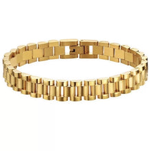 Load image into Gallery viewer, Amada Bracelet 18K Gold Plated